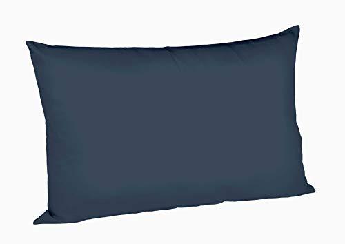 Fleuresse 4043202060881 - Funda de Almohada de algodón/satén 40 x 80cm