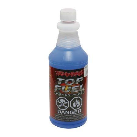 R/c Nitro Fuel Traxxas Top Fuel 20% Racing Quart by Traxxas