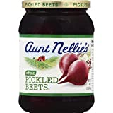 Aunt Nellies Whole Pickled Beets, 16 oz