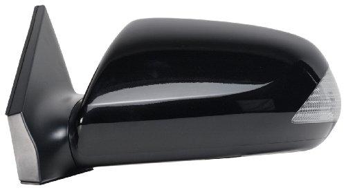 07 scion tc driver side mirror - 4