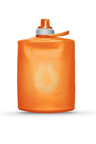 Hydrapak Stow–faltbar BPA & PVC-frei Wasser Flasche S 500ml