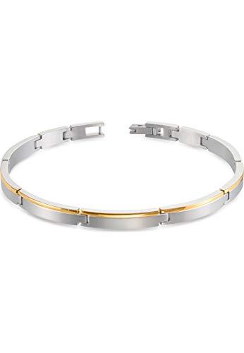 Boccia Damen-Armband Titan One Size Bicolor 32013877