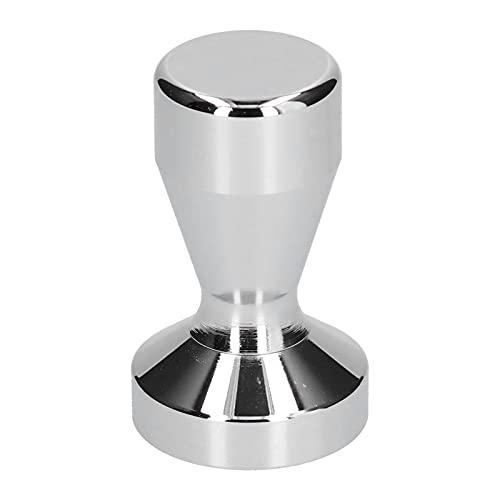 Sabotaje de granos de café, martillo compacto para polvo de café, prensa de granos de café, fácil de limpiar, manipulador de café portátil para oficina, para el hogar, para viajes(58mm)