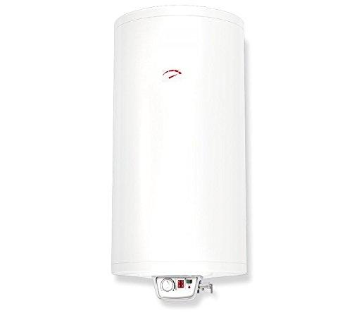 Agua caliente vertical eléctrico de 120L