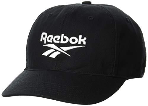 Reebok Classics - Gorra para hombre, color negro