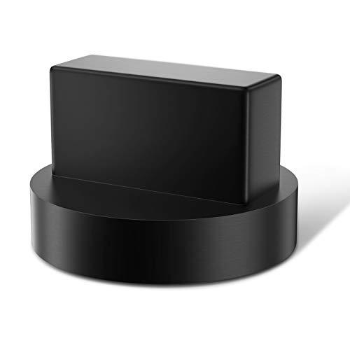 CCAUTOVIE 1 Stück Wagenheber Adapter Gummi Auflage Gummiklotz Jack Pad Hebebühne für Mercedes Benz a, b, c, cla, CLS, klasse