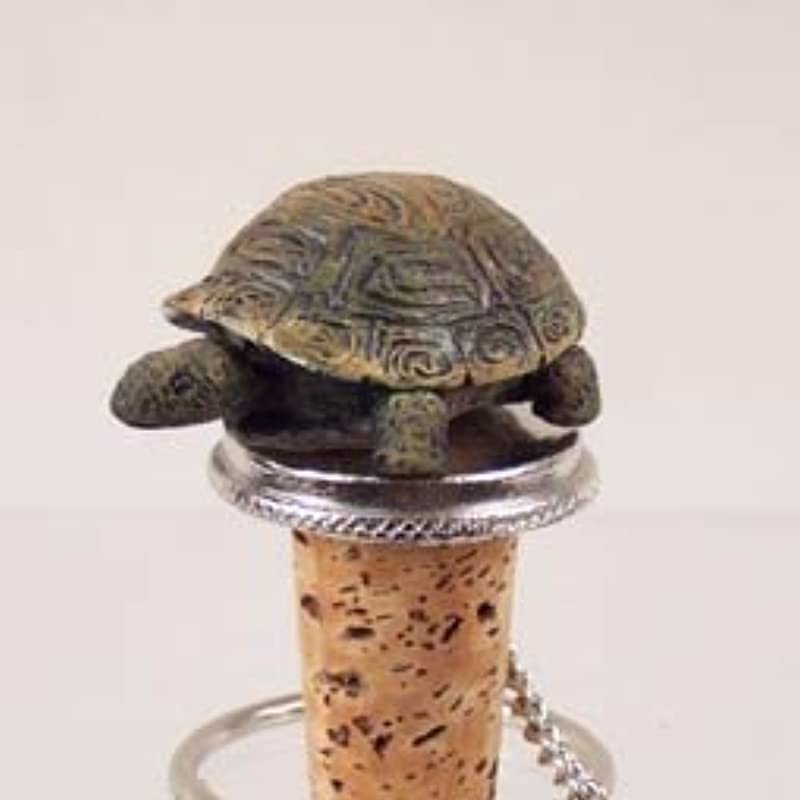 Turtle Wine Bottle Stopper ATB69