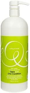 Deva Curl One Condition Ultra Creamy Conditioner 32 oz