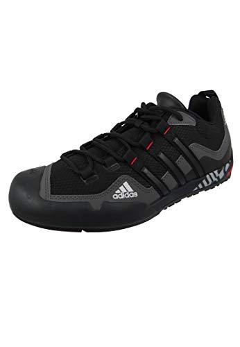 adidas Unisex Fx9323_44 trekking shoes, Schwarz, 44 EU