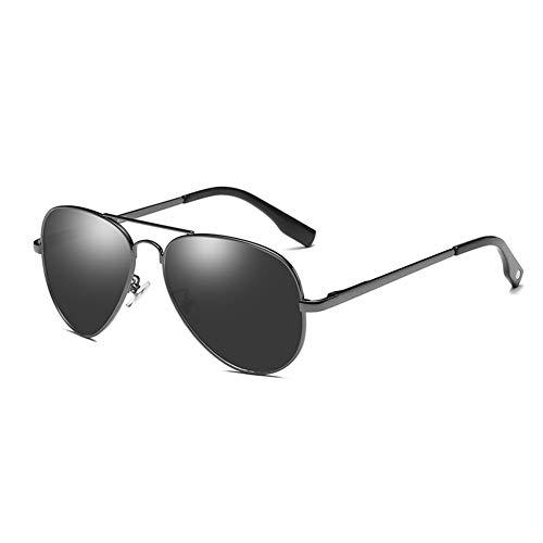 GWF dag en nacht dual use-HD-nachtzichtspiegel, gepolariseerde zonnebril, mannelijk nachttochten, speciale glazen anti-high beamer A