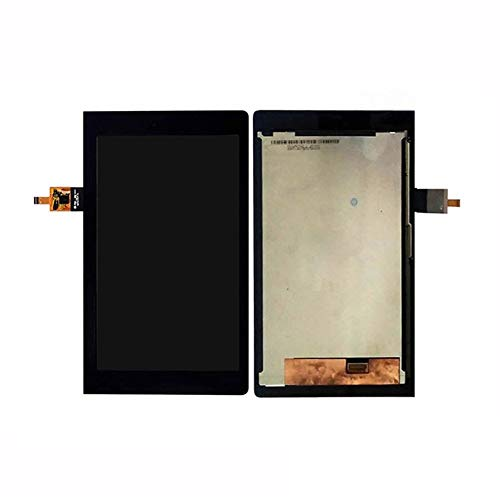 Kit de reemplazo de pantalla Ajuste for Lenovo Yoga Tab 3 8,0 YT3-850M YT3-850F YT3-850L Pantalla LCD con pantalla táctil digitalizador Asamblea original kit de reparación de pantalla de repuesto