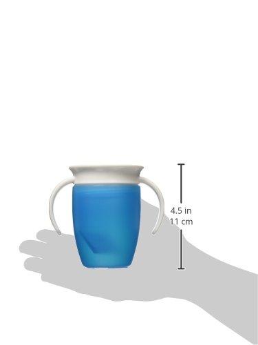 Munchkin Miracle 360Trinklernbecher, 207 ml, 2er-Pack - 6