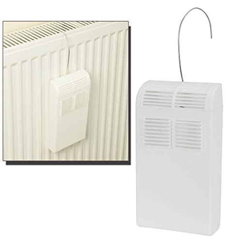 EliteKoopers 1 humidificador de radiador de plástico para colgar en la habitación...
