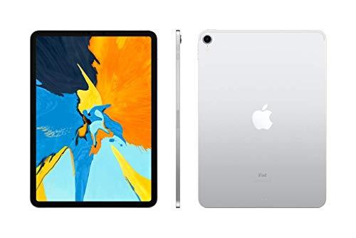 AppleiPadPro11インチ(第1世代)Wi-Fi1TBシルバー(整備済み品)