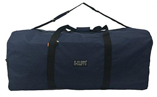Bolsa de viaje de carga resistente para equipo de equipo de equipo de equipo de equipaje para techo