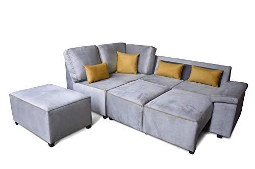 Fabricas De Francia Salas marca Muebles Troncoso