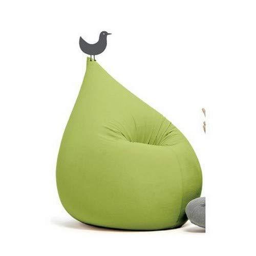 Zitzak Elly kleur: groen