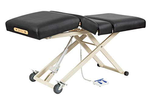 Sierra Comfort Adjustable Electric Lift Massage Table