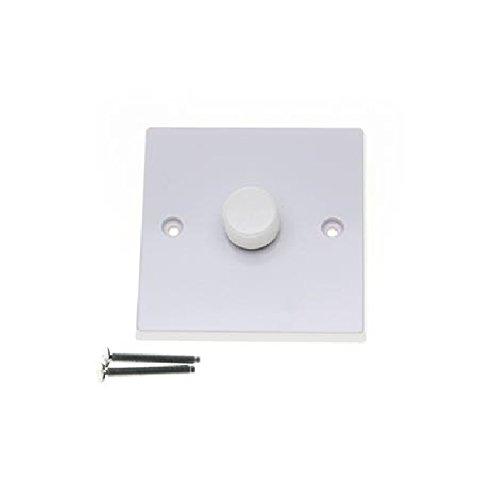 Varilight JQP401W V-Pro 1 Gang 2-Way LED Trailing Edge...