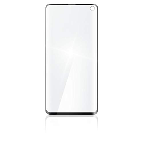 Hama Full-Screen-Protection Displayschutzglas Passend für: Samsung Galaxy S20+ 1St.