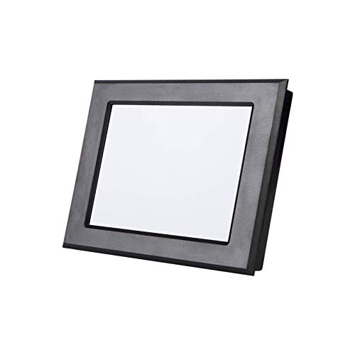 SCBRHMI 8 Zoll Smart HMI Design TFT LCD Monitor Modul mit LCD Controller + Programm + Touch Monitor+ UART Schnittstelle+ Plastikrahmen
