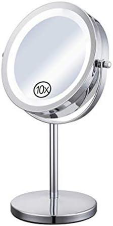 KXA Vanity Mirror with Lights LED Makeup Bathroom Illuminated M Ranking TOP3 mart