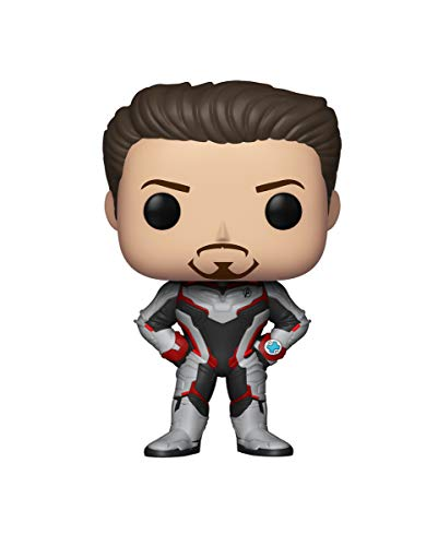Horror-Shop Avengers Endgame - Tony Stark Funko Pop ! Figure