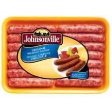 Johnsonville Original Breakfast Sausage Links, 12 Ounce...