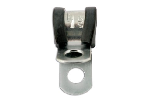 connect 30772 Boîte de 50 Pinces de Serrage JCS Type P 13 mm