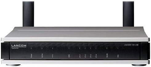 Lancom Systems 1781aw Vpn Router With Multimode Adsl2 Elektronik