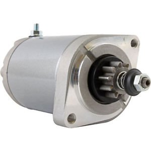 NEW 12V STARTER COMPATIBLE WITH KAWASAKI FR600V 21163-0728 21163-7036 211630728 211637036