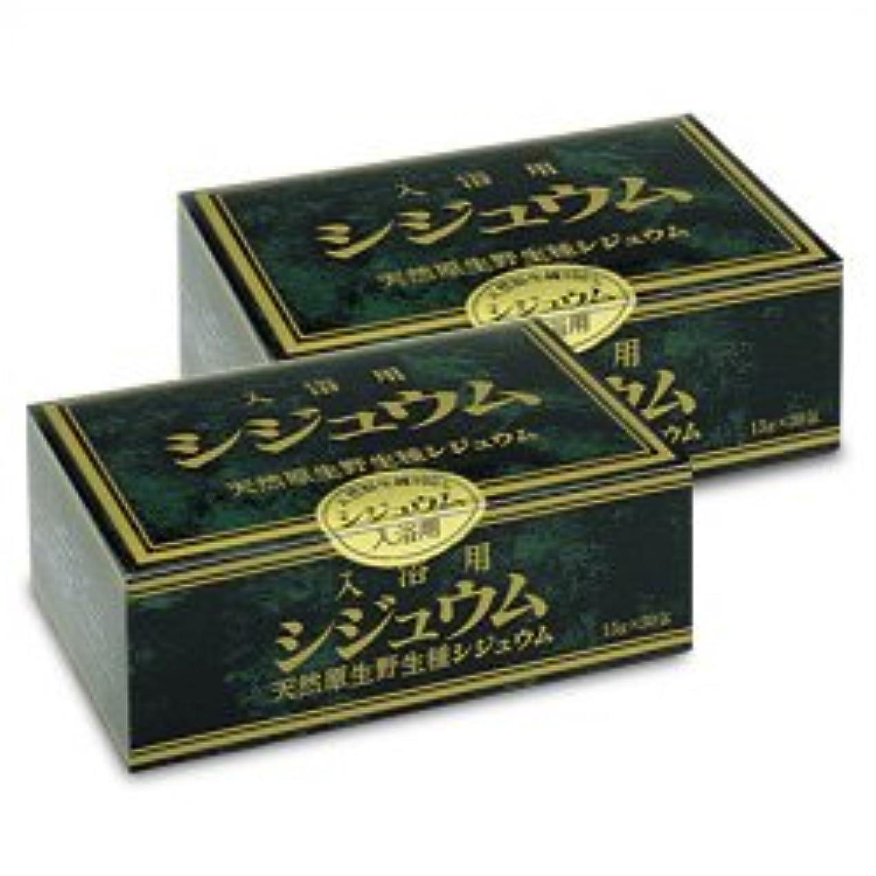 チケットピグマリオンビーム入浴用シジュウム【30包×2箱セット】