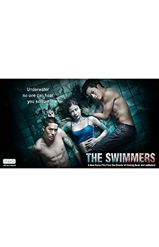 The Swimmers (English Edition)