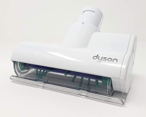 Dyson Original DC62 V6 HH8 Kabelloser Staubsauger Matratzendüse Mini Motorhead Turbine Bürste