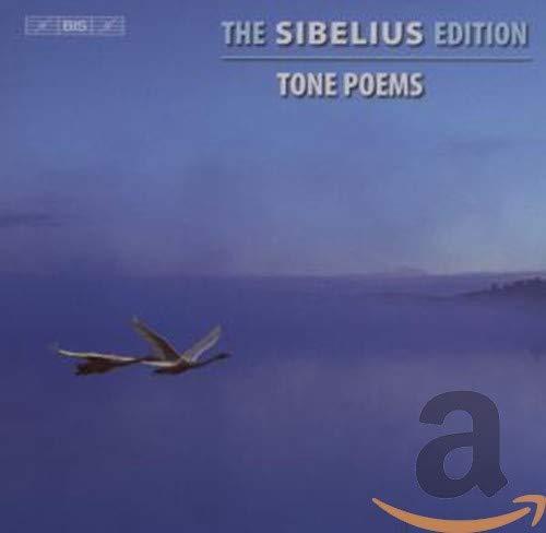 Sibelius: Sämtliche Sinfonische Dichtungen