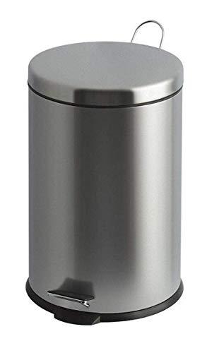 Home Essentials - Poubelle à pédale 30 litres