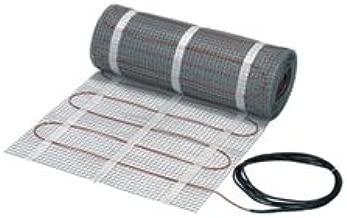 danfoss heating mat