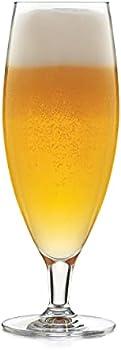 4-Count Libbey Signature Kentfield Pilsner Beer Glasses
