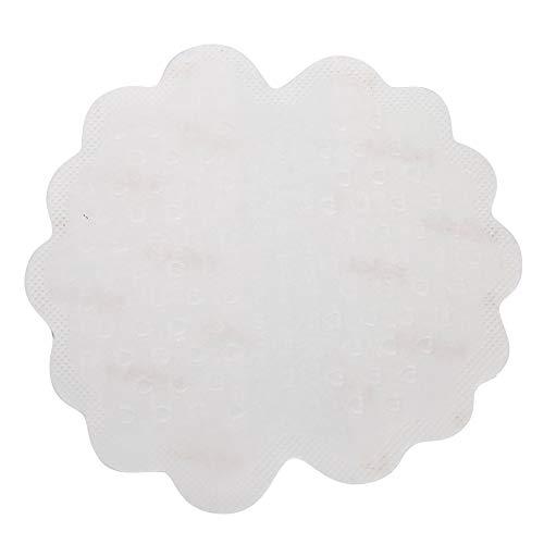 20 almohadillas para el sudor, almohadillas desechables para las axilas para mujeres que sudan, cómodas, sin sabor, transpirables para las axilas, pegatinas para el sudor