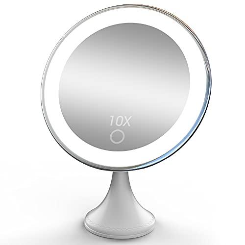 Beqool -   Kosmetikspiegel mit