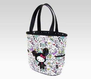 Tokidoki X Hello Kitty Best Friend Tote Bag Purse