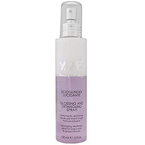 Yuup!® Glanz- und Knotenlöser-Spray (150 ml)