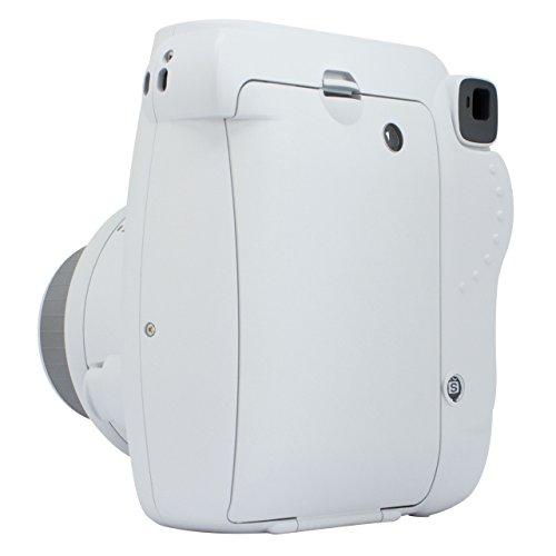 Fujifilm instax Mini 9 Kamera, smoky weiß