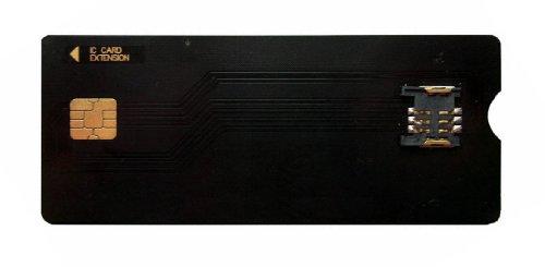 『PB-MC03:mini B-CAS 変換アダプター 《mini B-CAS to B-CAS LONG CARD》』の1枚目の画像