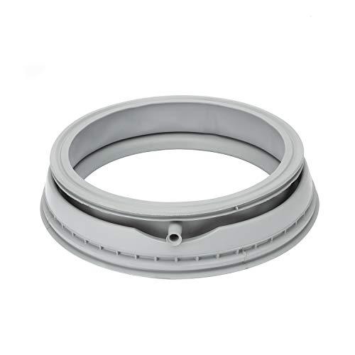 MIRTUX Goma de Escotilla para puerta de Lavadora Balay, Bosch, LG, Lynx y Siemens. Código recambio: 361127
