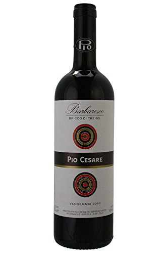 """Barbaresco """"II Bricco"""" Pio Cesare (6x75cl) Piemonte/ Italia, vino rosso"""