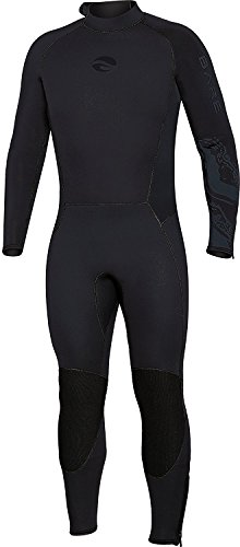 Bare Men's 5mm Velocity Ultra Progressive Full-Stretch Wetsuit Full Suit