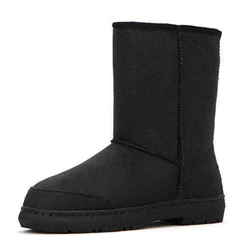 CLPP'LI Women's Emma Winter Snow Boots