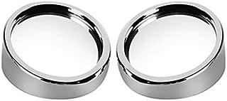 Auto 360 Round Convex Mirror Car Vehicle Side Blindspot Blind Spot Mirror Wide RearView Mirror Small Round Mirror