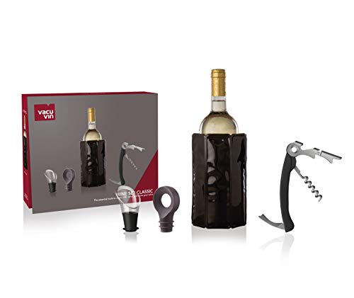 Vacu Vin Geschenkset Wein Klassik